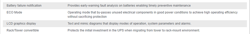 UPS/Power Accessories   Connecting Up