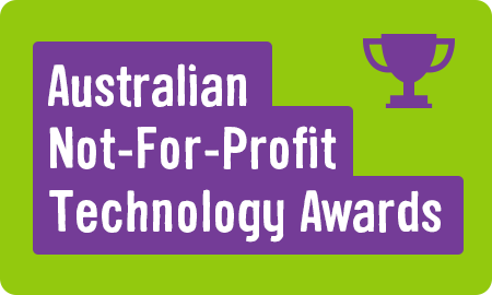Australian NFP Technology Awards
