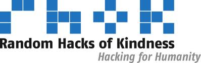 Random Hacks of Kindness logo