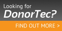 Are you looking for DonorTec image