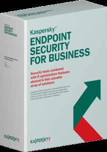 آحدث إصدار لوحش الحماية الفولاذى kasperskyendpoint.pn