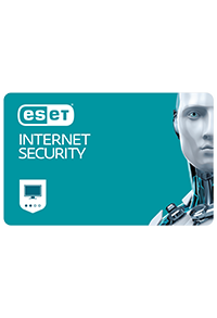 ESET Internet Security - RENEWAL LICENCE | Connecting Up